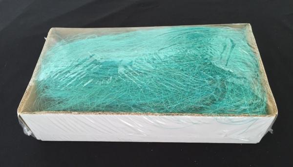 Caixa de Sisal Azul