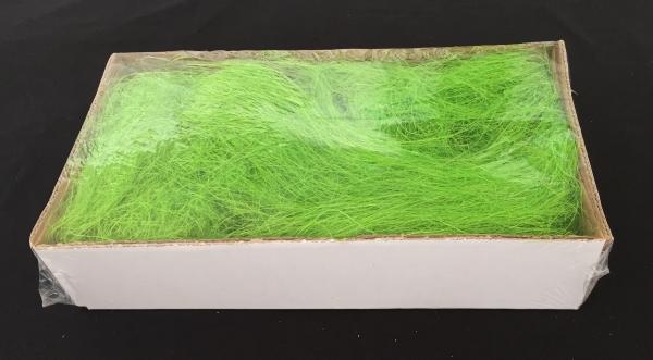 Caixa de Sisal Verde Claro