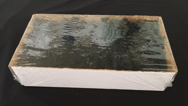 Caixa de Musgo Preto